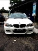 Picture BMW E46 facelift M3 Bodykit 318i
