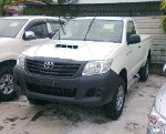 Picture 201 brand new toyota hilux 2. 5, 3. 0 Diesel....
