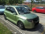 Picture 2005 Proton Savvy 1.2 (m)