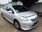 Picture 2013 Toyota Vios 1.5g (a) - F/Leather + 2 Airbags