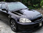 Picture Honda Civic EK (A) -98