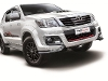Picture 2015 Toyota Hilux 2015