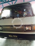 Picture 1985 Ford Econovan 2.0 (m)