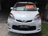 Picture 2012 Perodua Alza 1.5 (a) one owner