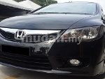 Picture 2010 Honda Civic FD 1.8 (a) like new mugen bodykit