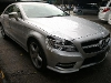 Picture Mercedes Benz CLS350 AMG Sunroof Japan CLS 350 Urg