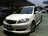 Picture 2007 Toyota Vios (A) 1.5 g spec full bodykit 07