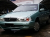 Picture 2000 Nissan Sentra 1.6(A) B14 All Oringinal...
