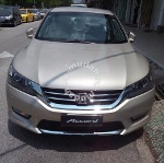 Picture 2015 NEW Accord 2.0Vti-L - Great Deal