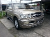 Picture 2001 Toyota Land Cruiser Cygnus 4.7 (a) V8