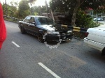 Picture 1990 Toyota Mark II (M) 1jz