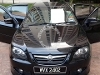 Picture 2012 proton persona (a) 1.6 h-line leather seat