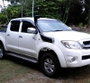 Picture 2009 Toyota Hilux 2.5 (a)