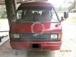 Picture 1992 Ford Econovan 1.5 (m)