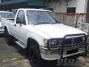 Picture 1996 Toyota Hilux 2.8 (m) 4x4 Johor,
