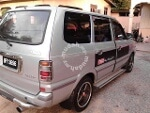 Picture 2000 Toyota Unser 1.8 (m)