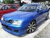Picture 2002 proton waja 1.8 Turbo