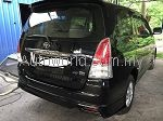Picture Toyota Innova 2.0 (a) G 2010-Leather seat