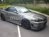 Picture NIssan Skyline R34 GTT upgraded to GTR look -06