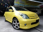 Picture 2006 Toyota ist wald 1.5 (b) vvti full imported...