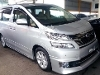 Picture 2013 Toyota Vellfire 3.5 (a)