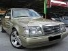 Picture 1995 Mercedes Benz E280 (A) MasterPiece OnTheRoad