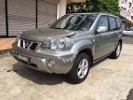 Picture 2005 Nissan X-Trail (A)