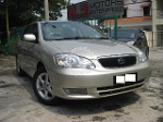 Picture 2002 Toyota Altis 1.8 (a) G Leather Seats 1...