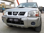 Picture Nissan Frontier 2.5 (m) 4x4 High Specs Tip Top Con