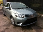 Picture 2014 New Toyota Vios J (A)