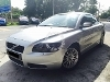 Picture Volvo C70 2.5 T5 (A) _Superb Convertible_Full Spec