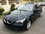 Picture BMW 530i M-Sport 3.0 (a) Tip Top Condition