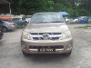 Picture 2006 Toyota Hilux (A)
