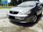 Picture 2004 Toyota Altis 1.8g (a)...