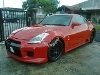 Picture 02/09 Nissan Fairlady Z 350Z Z33 (A) direct owner