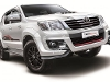 Picture 2015 Toyota Hilux (A)