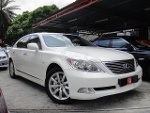 Picture 2007 lexus ls 460 l extra large-local cbu-high...