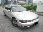 Picture Honda Accord 2.2 vtec (a) sv 4 model ladies owner