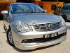 Picture 2011 Nissan Sylphy 2.0 (a) luxury spec -...