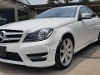 Picture 2012 Mercedes Benz C180 1.8 (a) amg 7g p/st memory