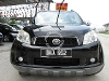 Picture Toyota Rush 1.5 (a) tiptop cond l/new
