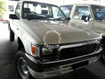 Picture 2003 Toyota Hilux Single cab 2.8 (m) -03