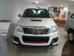 Picture 2015 Toyota Hilux 2.5 g (a) TRD Sportivo Kuala...
