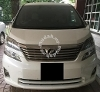 Picture 2008 Toyota Vellfire 2.4 (a)