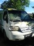 Picture 2002 Ford Econovan (M)