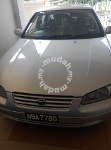 Picture 2000 Toyota Camry (A)