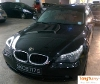 Picture RM19,800 05 Black BMW 523i E60 from Singapore...