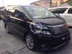Picture 2010 Toyota Vellfire (A) z platinum