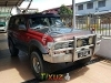 Picture 1990 Toyota Land Cruiser 4.2 A