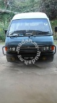 Picture 1991 Ford Econovan (M)